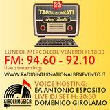 TAGgati & LINKati La Radio che ti post@ 12/02/2014