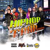 DJ Andrew KD - Hip Hop Vs Trap Spanish 2K18
