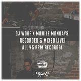 Live @ Mobile Mondays (9/2/13)