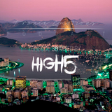 Trance Emotions Podcast 38 Mixed by High 5