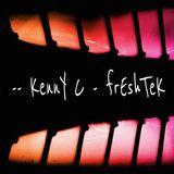 Kenny Carloni - CrossDjSet -in the Kitchen- -2015.04.18