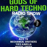 Dj Daemon @ Gods of Hardtechno 18.12.2011