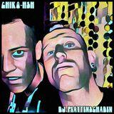 DJ Plattenschaden feat Chiko HSH - The Weekend Spezial Tech House Mix
