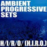 AMBIENT MIX 2011.10.14 (Tech, Ambient Set)