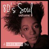 80's Soul Mix Volume 9 (March 2015)