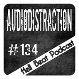 AudioDistraction for Hellbeat Podcast #134