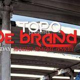 Topo - Active Brand 089 (Insomniafm). - September 2017