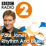 The Blues Show with Paul Jones - 25 April 2011