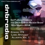 Ep. 173 - Label Spotlight on Allsorts, Vol. 1