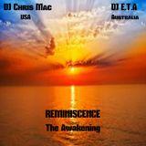 DJ Chris Mac & DJ E.T.A  New Years Eve Collaboration