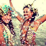Carnaval Mixtape 2017