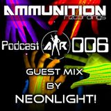 Ammunition Recordings Podcast 006