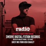 Swerve Digital & FXtion Records Sessions With Josh Coakley