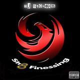 DJ S.Cream - Str8 Finessing