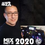 Paul-LH - Mix Factor 2020