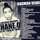 Selecta Jiggy - Badman Vendor (Lyric Overdrive Edition) - Shane O Official Mix Hosted by Twin of Twi