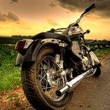 Trance Tales #032 - Pied Rider
