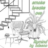 Smoke Breaks 018: Flymind by Odeeno