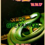 La Selva Radioshow - 10.10.2017: KayGee - DJ GUERRYJAZZ - Silly Tang