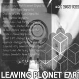 #07 | DANI VEGAS| Leaving Planet Earth Podcast