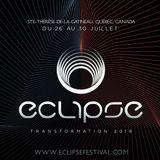 Eclipse Festival 2018 - Transformation