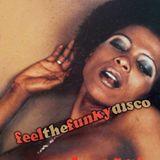 Feel the Funky Disco