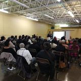 Dr. Monica White - 3 Dope SiStars Lecture Series Part I
