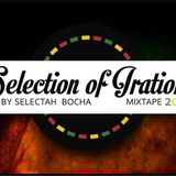 Selectah Iration_ Best  of Roots 2013 Mixtape_ Selected Albums