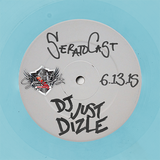 SeratoCast Mix 32 - Just Dizle