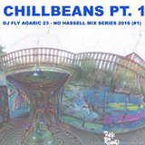 Chillbeans - DJ Fly Agaric 23 (No Hassell Series #1)