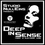 Deep In Sense Radio Show - C-lyn