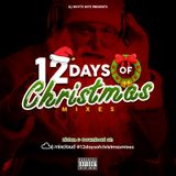 12th Day of Christmas with DJ Kid Cut Up