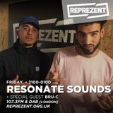 Resonate Sounds 190517: WE ARE FSTVL Takeover + Bru - C