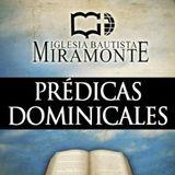 """11/08/2013 Rev. Luis Martí: """"¿Qué es la FE? Hebreos 11:1-3"""