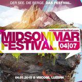Midsommar Finalist! // James Kumo