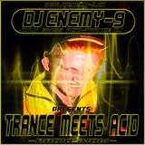TRANCE MEETS ACID RADIOSHOW 1.3.2011 - Acid-Trance mixed & presented by DJ ENEMY-9