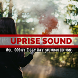 Uprise Sound Vol. 009 by Ziggy Ray (Autumn edition)
