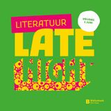 Peter Terrin - Literatuur Late Night