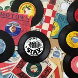 Northern Soul Classics and more - Steel Stax at The Dime - DJ Live Recording - April 29th 2016