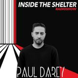 Paul Darey - Inside The Shelter 122 with Felix Da Funk