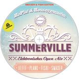 Summerville Elektronisches Open Air 2016