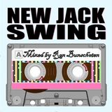 90 MINUTES OF NEW JACK SWING IN THE MIX