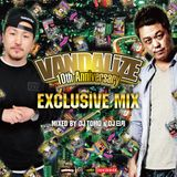 VANDALIZE 10th anniversary mix