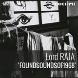 FOUNDSOUNDSOF1968 by Lord RAJA