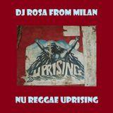 DJ Rosa from Milan - Nu Reggae Uprising