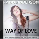 Yann Anderson 58 - Way Of Love