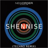 NewOrder - Blue Monday (Shennise Techno Remix)