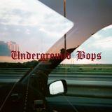 Underground Bops, Vol. 6