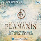 Oliver Heldens  — Live @ Tomorrowland Belgium 2018
