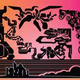 Spacious Star Date 74-18-B feat. Radius Etc & King Britt: The Afro-Futurist Cherokee Bus Ride